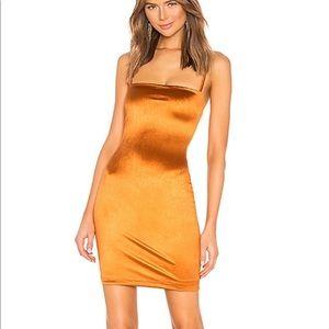 NWT Nookie Mini Dress